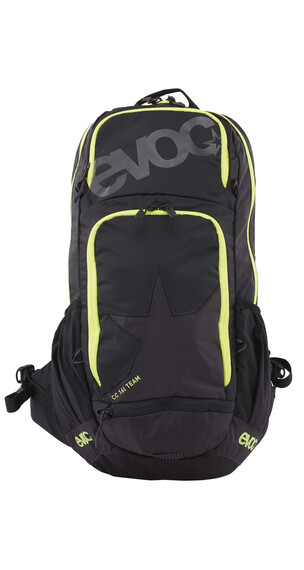 Evoc CC Team Backpack 16 L black/mud